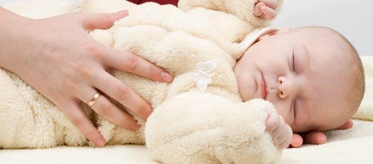 Baby Sleep Mistake