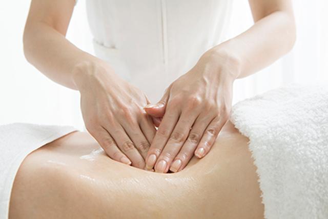 Post Natal Massages