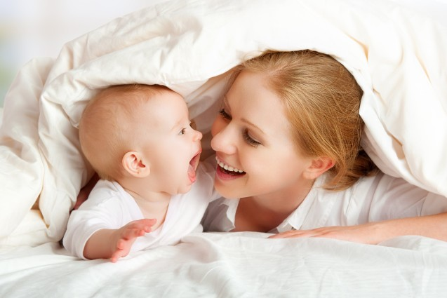 Be a Good Mother