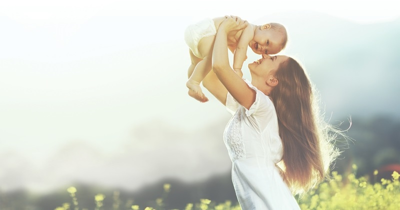 Natural-Motherhood