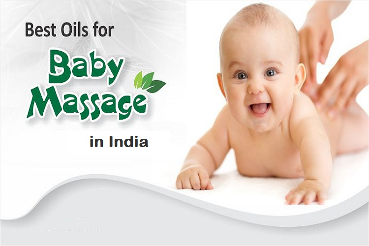 Oils for Baby Massage