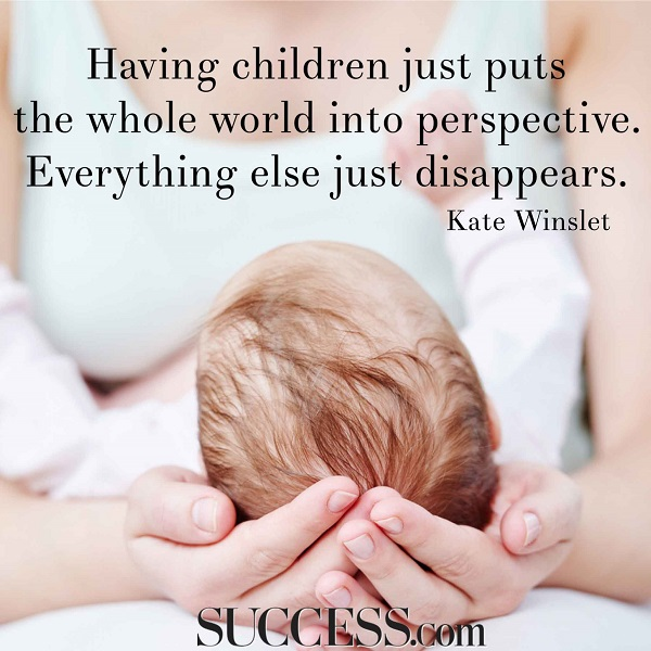 Having Children Quotes