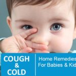 Home remides for cough and cold