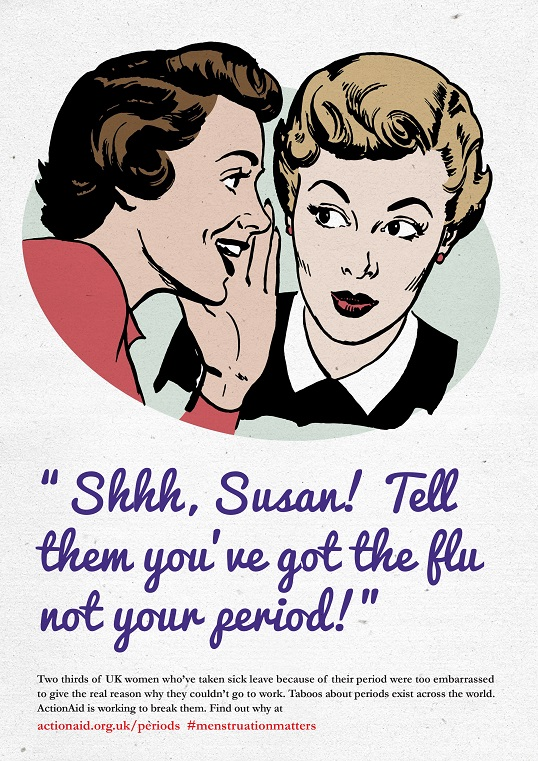 period poster