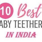 Best Baby Teether
