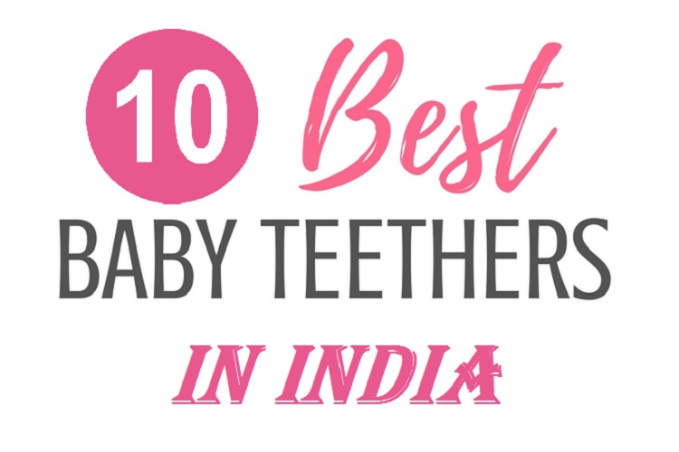 Best Baby Teether