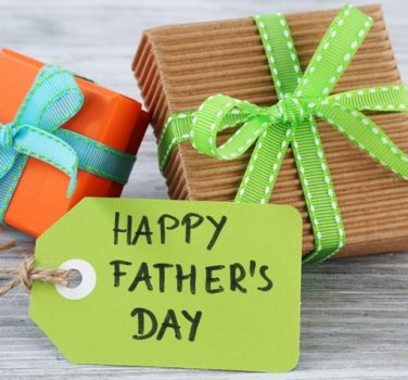 Father's Day Gifting Ideas