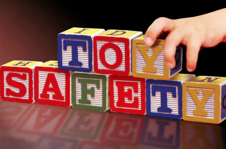 Toy Safe