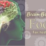 Brain Boosting Food