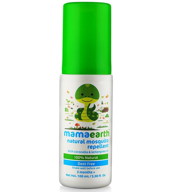 Mamaearth Mosquito Repellent