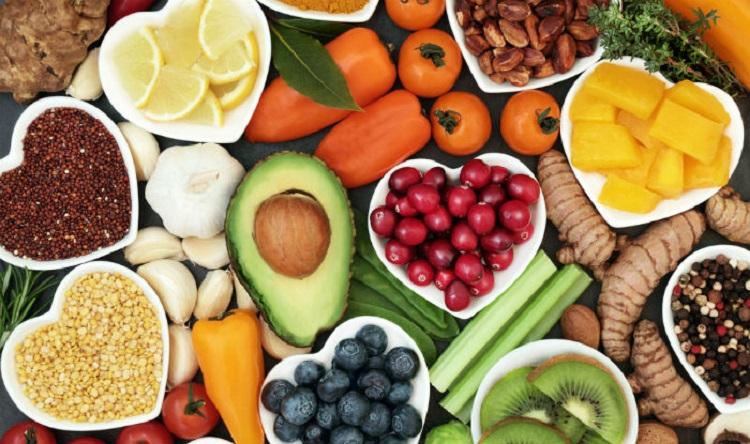 food antioxidants