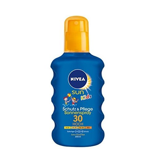 Nivea Sun Kids Sunscreen