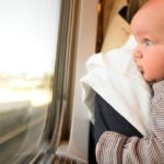 Travelling While Breastfeeding