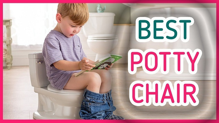 Best Potty Chair in India