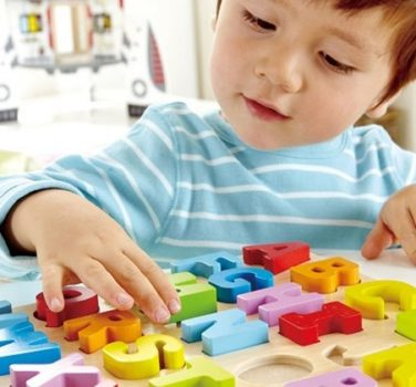 Educational Toys for Your Toddler