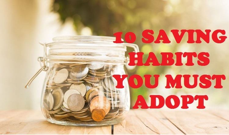 Saving Habits