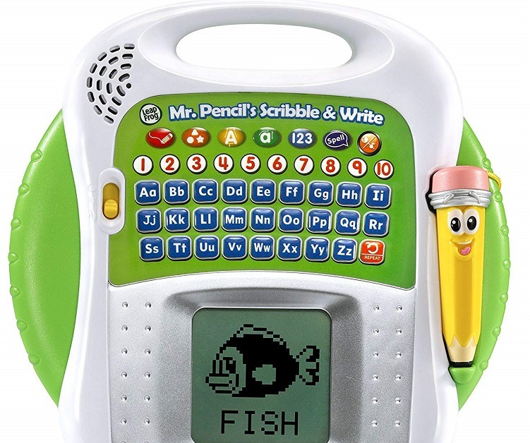 Scribble and Write Pad by Leapfrog