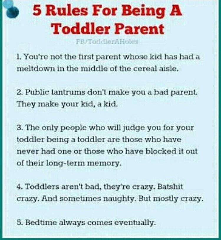 i am a guilty mom