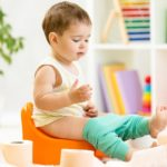 Diarrhoea in Toddlers