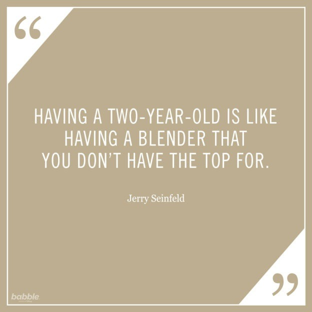 2 year old quotes