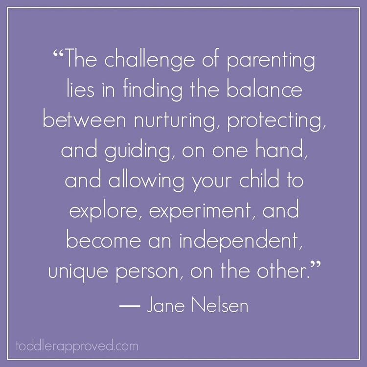 challenge of parenting