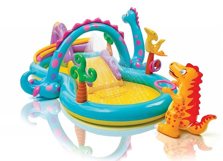 Dinoland Pool