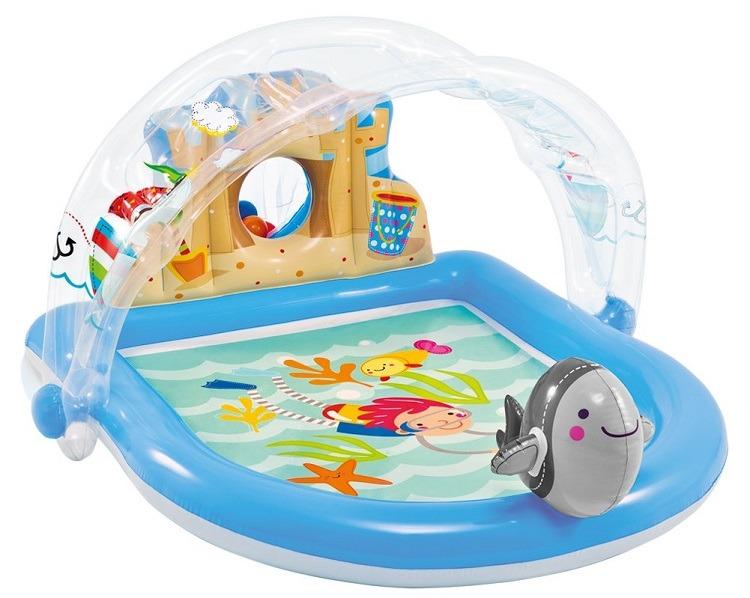 Intex Summer Lovin Pool