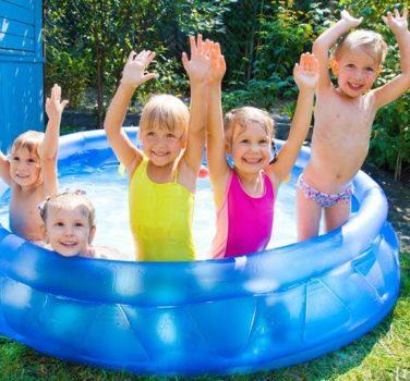 Swimming Pool for Kids