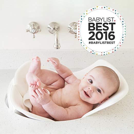 Puj bath tub for newborn