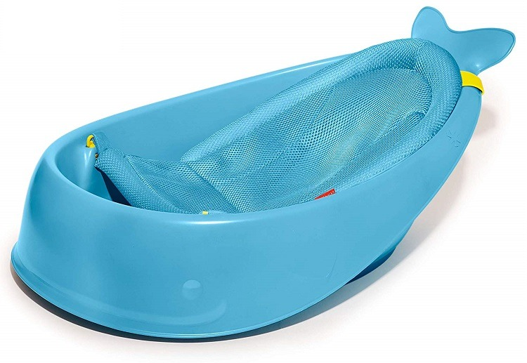 Skip Hop Moby bathtub