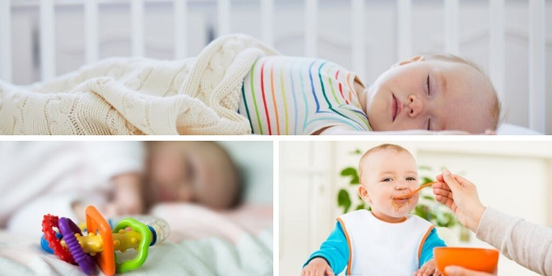 safe baby products